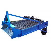 China Potato harvester,Model 4BU-2B potato harvesting machine on sale