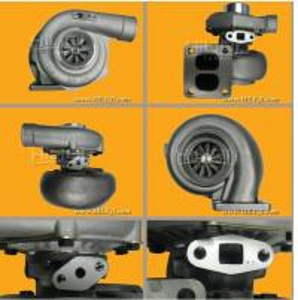 Buy cheap Custom Made  Various Turbochargers Audi Turbo Kits Match With Benz / Volvo / Hitachi / Man product