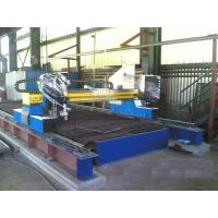 Buy cheap Stainless Steel Pipe Cutting Machine , Tube Cutting Machine product