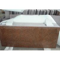 Buy cheap Red Granite/Maple Red product