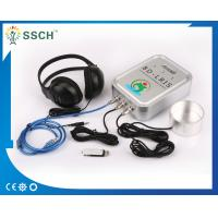 Faster and Stable 8D LRIS NLS Health Analyzer Machine Body.Health Care Products