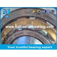 Buy cheap Copper Cage Cylindrical Roller Bearing NU413ECM abec 3 bearings High Temperature product