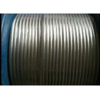 Buy cheap 304 SUS304 Stainless Steel Wire Rope and Cable RHOL / RHLL /LHOL /LHLL product
