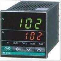 Buy cheap Economic Relay / SSR Digital Temperature Controller AI-208 with 0 - 2 alarm from wholesalers