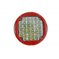 Buy cheap 9 Inch Automotive Led Work Light , Led Work Lights For Trucks 6000K Color Temperature from wholesalers