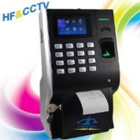 Buy cheap Printer Finger Print Reader for Attendance Management System Hf-P10 product