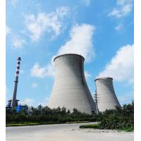 Anti - Corrosive RTV Silicone Coatings For Coal Power Plant Chimneys Protection