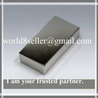 Buy cheap made in china magnet manufacturer neodymium ndfeb magnet N35 N52 product
