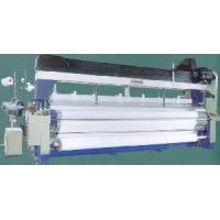 Buy cheap 340 Twin-Pump Double-Nozzle Dobby Shedding Water-Jet Loom (TJW622-2P) product