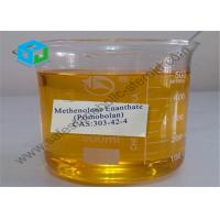 Most Effective Liquid Anabolic Steroids Methenolone Enanthate Primobolan Depot 100