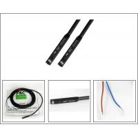 12V 2 Wires Reed Magnetic Switch Sensor Used In industrial Automation