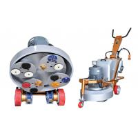 Buy cheap Self Propelled Planetary System Terrazzo Floor Polisher With Three Phase product