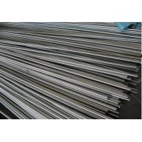 Buy cheap Annealing Tiny Stainless Steel Seamless Tube , Small Size Precision Steel Tube product