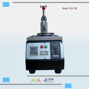 Buy cheap optical fiber optic polishing machine product