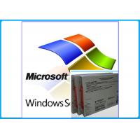 Buy cheap Genuine Windows Server 2008 R2 Enterprise Edition 64 Bit 25 Cals OEM Pack from wholesalers