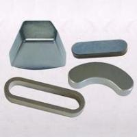 Buy cheap nonstandard rare earth magnets  product