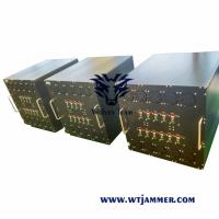 Buy cheap 300W High Power Prison Jammer with 6 Channels Up To 150m Prison Jamming System product
