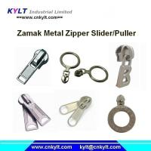 PLC Full auto Zamak Metal Zipper Pressure Injection Machine