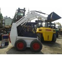 China Used Bobcat S130 skid steer loader  Bobcat skid steer loader on sale