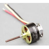 China Waterproof 3112 1550KV RC Airplane Motors , RC Plane Electric Motor wholesale