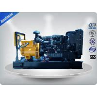 Buy cheap 200 KVA 400 V 3 Phase Silent Diesel Generator , Commercial Diesel Generators product