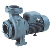 Buy cheap Non Aggressive Liquids Agricultural AC Electric Irrigation Pumps For Irrigation product