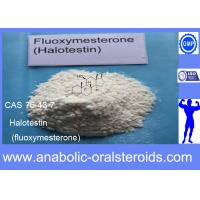 Quality 76-43-7 Oral Halo / Halotestin / Fluoxymesterone For Power Lifters And Strength Athletes for sale