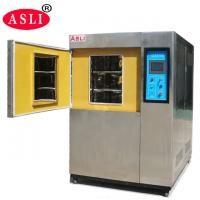 Buy cheap High and Low Temperature Humidity Chamber Thermal Shock Test Chamber product