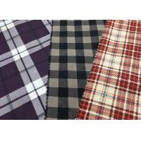 Buy cheap 100% Cotton Ribstop Stripe 21w Stretch Corduroy Fabric product