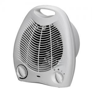 Buy cheap 750/1500W 2012 HOT Electric fan heater product