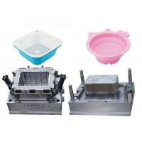 Quality Plastic injection molds for washbasin,commodity/ plastic product for sale