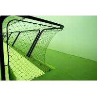 Buy cheap Corrosion Resistant Decorative Rope Mesh For Hand Railing / Railing Infill Wire from wholesalers