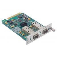 Buy cheap 125M to 4.25G Manageable Media Converter OEO Converter Card SFP to SFP with 3R Repeater product