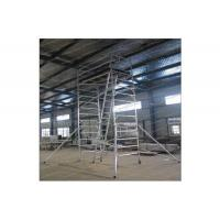 Multi Purpose Aluminium Mobile Scaffold
