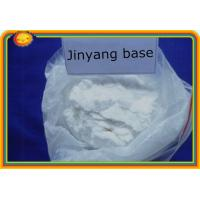 Buy cheap Jinyang base Sexual Disorder / ED Male Steroid Hormones Jinyang Base Powder 99% min product