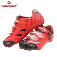 Quality Scott Zol Predator MTB Mountain Cycling Footwear Professional Bike Shoes for sale