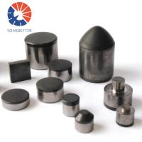 Buy cheap hot selling in Russia 1303 1304 1308 1313 1613 1916 pdc cutter product