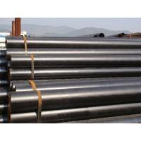 Buy cheap Hot Rolled API 5L ASTM A53b ERW Steel Pipe Welding for Industrial / Aerospace product