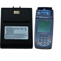 Buy cheap Verifone POS Nurit 8020 Batteries , Lithium-Ion Battery Packs product