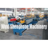 China Servo Feeding Cable Tray Cable Ladder Machine For Produce Cable on sale
