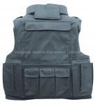 Buy cheap 法の執行のための軽量のレベルivのconcealable柔らかい警察の防弾チョッキ product