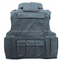 Buy cheap lightweight level iv concealable soft police bulletproof vest for law enforcement from wholesalers