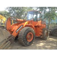 Buy cheap Used DOOSAN DL503 Wheel Loader For Sale product