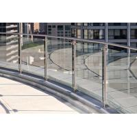 Buy cheap Outdoor Balustrade Designs, Deck Rail Baluster product