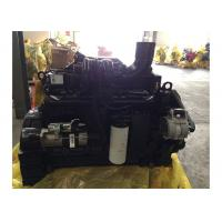 Buy cheap Genuine Cummins Water Cooled Diesel Engine Electronic Start 6CTA8.3-C260 product