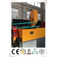 Buy cheap Gantry Milling And Drilling Machine For Steel Plate , CNC Drilling Machine For Sheet product