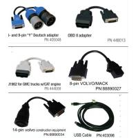 NEXIQ USB link Cables and Adapters
