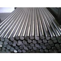 Buy cheap 316 Hot Rolled Stainless Steel Round Bar With Good Corrosion Resistance Performance product