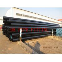Buy cheap ASTM A213 / ASME SA213 / Seamless Ferritic and Austenitic Alloy Steel Boiler Superheater a product