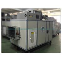 Widely Used Desiccant Wheel Dehumidifier , High Capacity 50kg/h